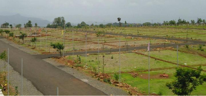 Gallery Cover Pic of Maruti GreenVille Layout F