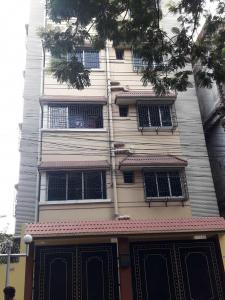Gallery Cover Image of 600 Sq.ft 1 BHK Apartment for rent in Parul Apartment, Mominpore for 11000
