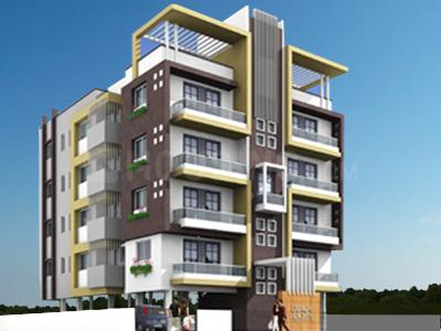 Gallery Cover Pic of Ambika Durga Heights