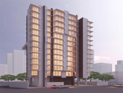 भोलेनाथ हरेसा साईनगर अपार्टमेंट प्रा. लि.