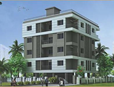 Gallery Cover Image of 630 Sq.ft 1 BHK Apartment for buy in Vastukalp Esquire, Chinchwad for 4100000