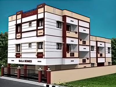 Gallery Cover Pic of Amman Bala Homes