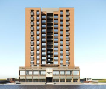 Gallery Cover Image of 1450 Sq.ft 3 BHK Apartment for buy in S Cube Aadhvan Rise, Bopal for 4400500