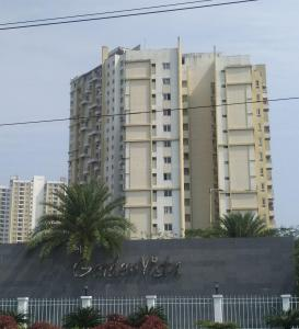 Gallery Cover Image of 1016 Sq.ft 2 BHK Apartment for rent in Merlin Elita Garden Vista, New Town for 18000