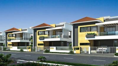 Gallery Cover Image of 3325 Sq.ft 4 BHK Villa for buy in Aparna Hill Park Gardenia, Miyapur for 42000000