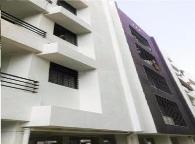 Gallery Cover Image of 586 Sq.ft 1 BHK Apartment for buy in Dnyanesha Residency, Alandi for 2100000