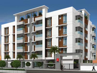 Sai Saffron - Om Sai Ram Infra-con Builders & Developers