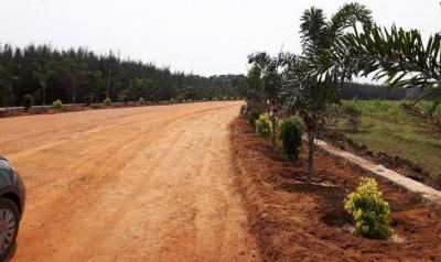 Residential Lands for Sale in M R K Iswarya Gardenns Phase I