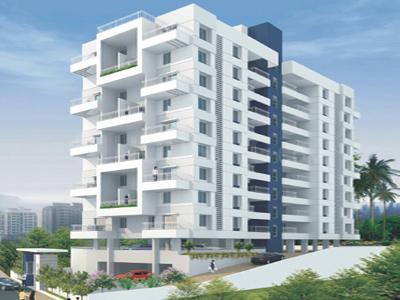 Gallery Cover Image of 1140 Sq.ft 2 BHK Apartment for buy in Suvan Forett, Warje for 7500000