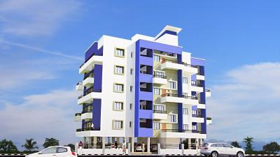 Gallery Cover Image of 1100 Sq.ft 2 BHK Apartment for buy in ABC Divya Nakshatra, Nigdi for 9767686