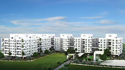 Gallery Cover Image of 941 Sq.ft 2 BHK Apartment for buy in Ela, Moshi for 4100000