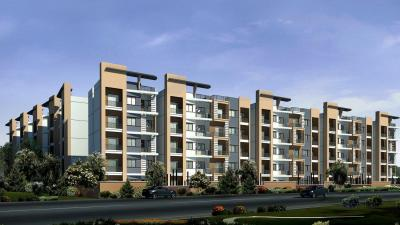 Gallery Cover Image of 1200 Sq.ft 2 BHK Apartment for buy in Sumadhura Anantham, Singasandra for 6500000