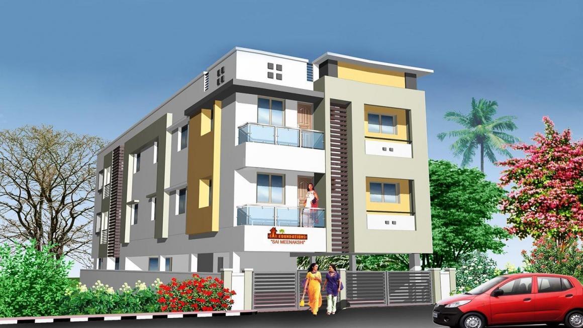 Gallery Cover Pic of Sai Meenakshi