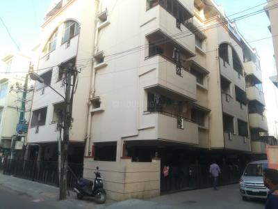 Gallery Cover Image of 1100 Sq.ft 2 BHK Apartment for buy in Concorde Paradise, BTM Layout for 7500000
