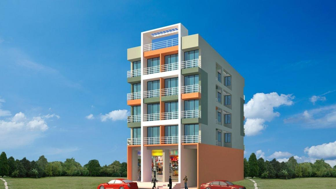 Gallery Cover Pic of Sai Pushp Apartment