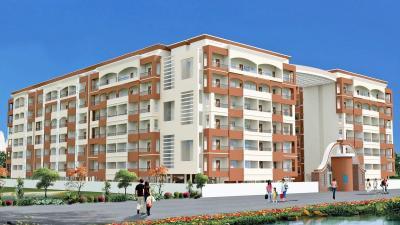 Gallery Cover Pic of Nirman Gokuldham Residency