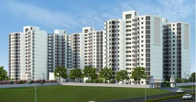 Gallery Cover Image of 994 Sq.ft 2 BHK Apartment for buy in Akshaya Orlando, Kelambakkam for 3776000