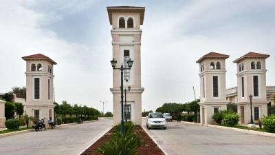 Gallery Cover Pic of Emaar Jaipur Greens