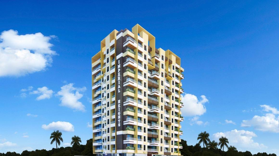 Gallery Cover Pic of Shree Ganesh Imperial Heights