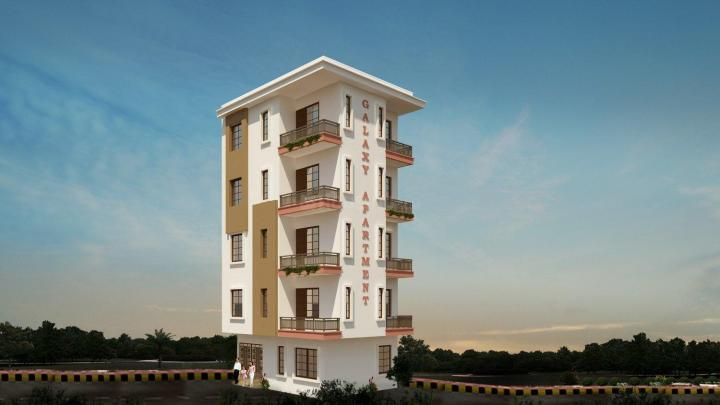 Gallery Cover Pic of Sareen Galaxy Apartment
