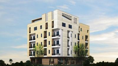 Gallery Cover Image of 1000 Sq.ft 2 BHK Apartment for buy in A P Complex , Sector 62A for 5000000