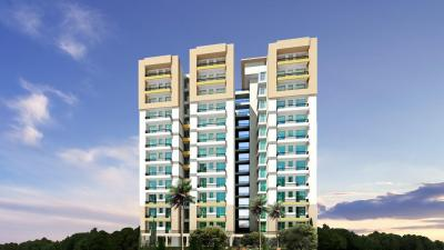 Gallery Cover Image of 4000 Sq.ft 5 BHK Independent Floor for rent in SRS Royal Hills PH-1, Saraswati Vihar for 100000