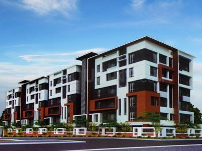 Gallery Cover Pic of Hardhik Anmol Apartments