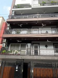 Gallery Cover Image of 1000 Sq.ft 2 BHK Independent Floor for rent in D-4, Malviya Nagar for 22500