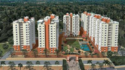 Gallery Cover Image of 1280 Sq.ft 3 BHK Apartment for buy in Suyog Leher, Kondhwa for 9100000