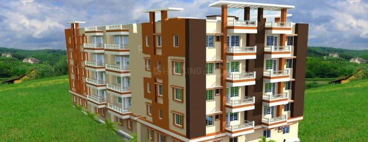 Gallery Cover Pic of Lakshya Global Apartment Phase II