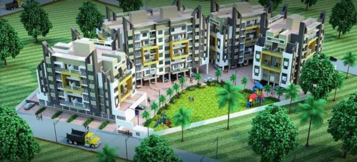 Gallery Cover Pic of Arihant Developers Sukruti Pinnacle