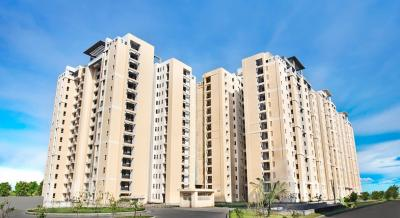 Gallery Cover Image of 850 Sq.ft 1 BHK Apartment for rent in Jaypee Greens Wish Town Klassic , Sector 129 for 7500