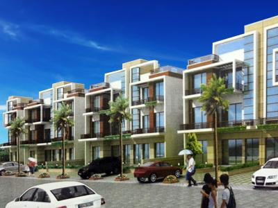 Gallery Cover Pic of Retreat The Saffron Homes 11