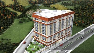 Maya BCC Shakti Apartment