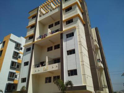 Navnath Baban Gawali Malhar Heights