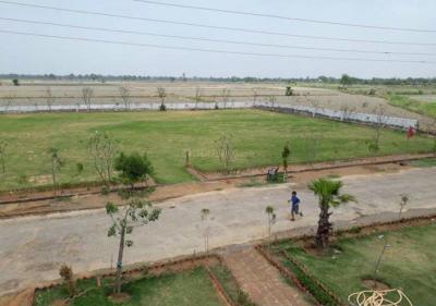 Parmanad Vaishnao Enclave