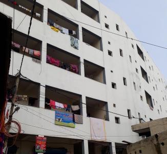 Yadav Apartment