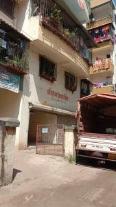 Gallery Cover Pic of Shreeram Apartments