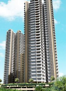 Gallery Cover Pic of Puraniks Tokyo Bay Phase 2C