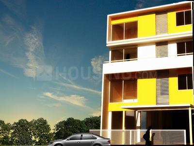 Anubhav Apartment 1