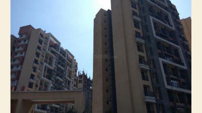 Srushti Siddhi Mangal Murti Complex Wing C To F