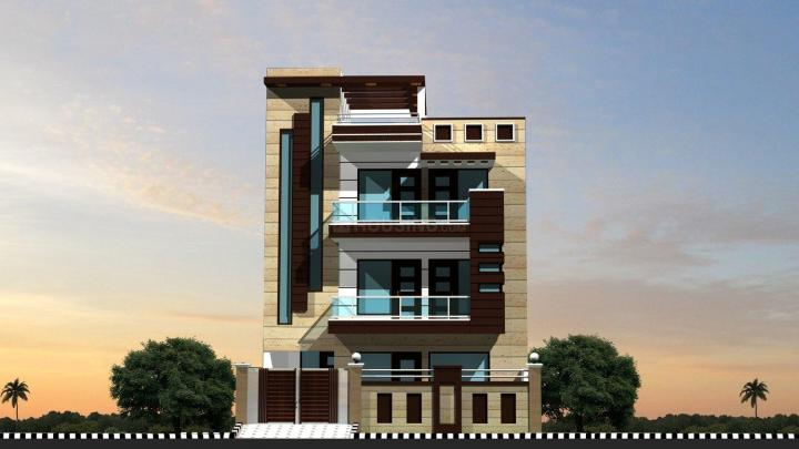Gallery Cover Pic of Sharma Builder Floor - 3
