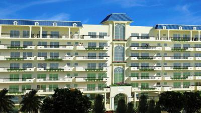 Gallery Cover Image of 622 Sq.ft 1 BHK Apartment for buy in GTM The Capital, Raipur for 2200000