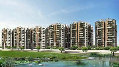 Gallery Cover Image of 1400 Sq.ft 3 BHK Apartment for rent in Hillpark Avenue, Miyapur for 24000