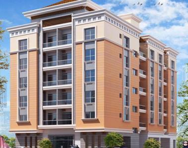 B S Pratibha Apartment