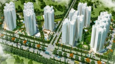 Gallery Cover Image of 2361 Sq.ft 3 BHK Apartment for buy in M3M Woodshire, Sector 107 for 12000000