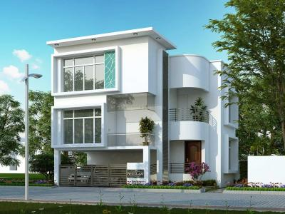 Gallery Cover Image of 1430 Sq.ft 3 BHK Villa for buy in Classic, Kolapakkam - Vandalur for 9200000