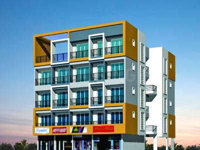 Gallery Cover Pic of Ekdant Ekdant Apartment