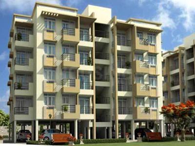 Shiv Vatika Brij Residency