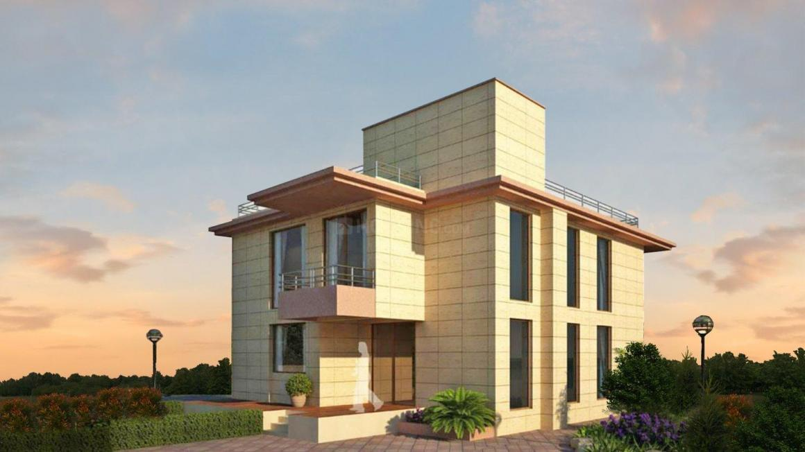 Gallery Cover Pic of Indiabulls Greentech City Boat Homes